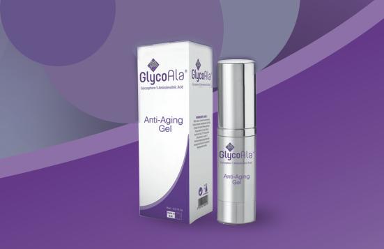 GlycoAla gel
